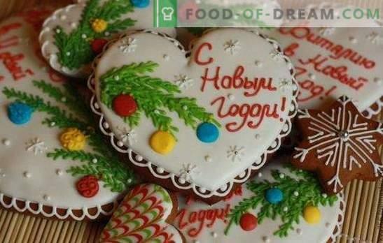 Świąteczny piernik - dekoracja, pamiątka i po prostu pyszne! Tradycyjne i fantazyjne przepisy na świąteczne pierniczki