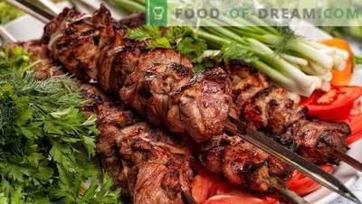 5 najlepszych marynat do kebabów - wybierz i ugotuj swój oryginalny kebab