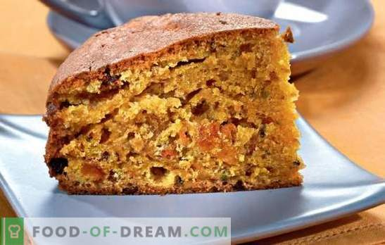 Ciasto z dżemem w wolnej kuchence - nawet dziecko go ugotuje! Ciekawe i sprawdzone przepisy na ciasto dżemowe w powolnej kuchence