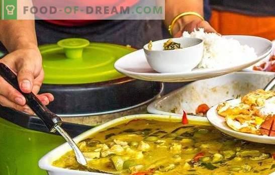 Wprowadzenie Do Kuchni Tajskiej Dostosowane Przepisy