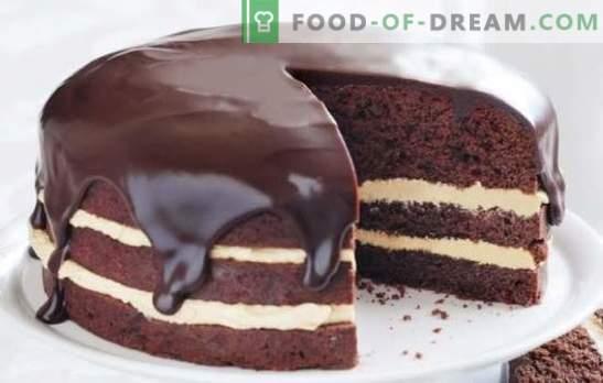 Technologia wytwarzania kakao i polewy mlecznej. Kulinarną dumą jest piękne kakao i puder z mleka na ciasto