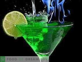 Jak pić absynt