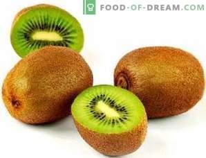 Kalorie Kiwi